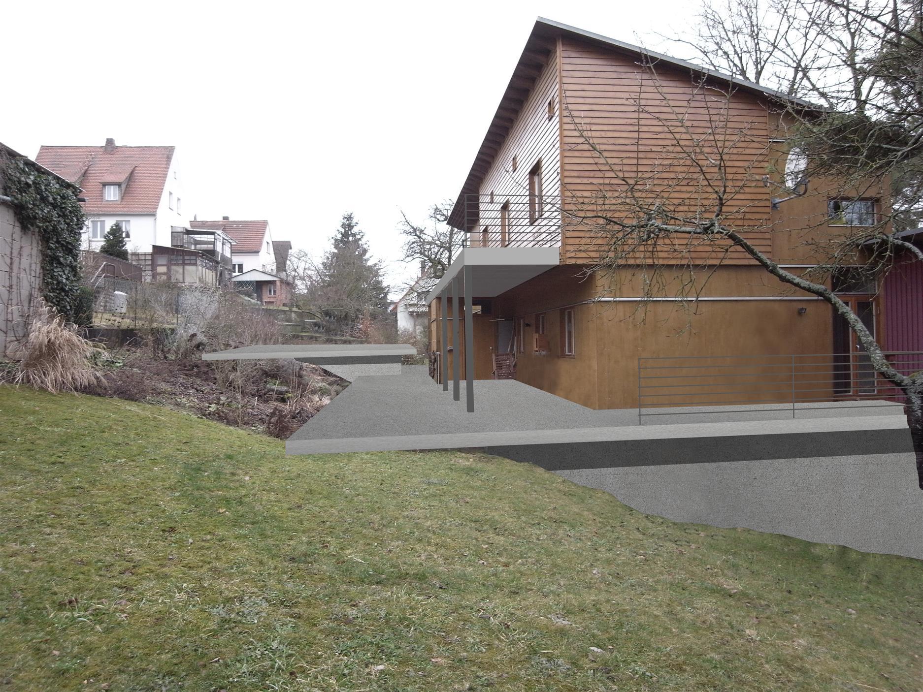 Einfamilienhaus Würzburg