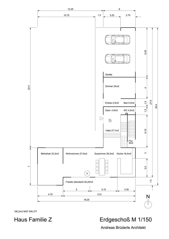 Würzburg Einfamilienhaus mit Einlieger-Büro Kitzingen Erdgeschoß