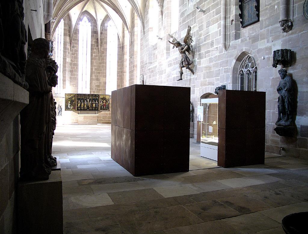 Nürnberg, Germanisches Nationalmuseum