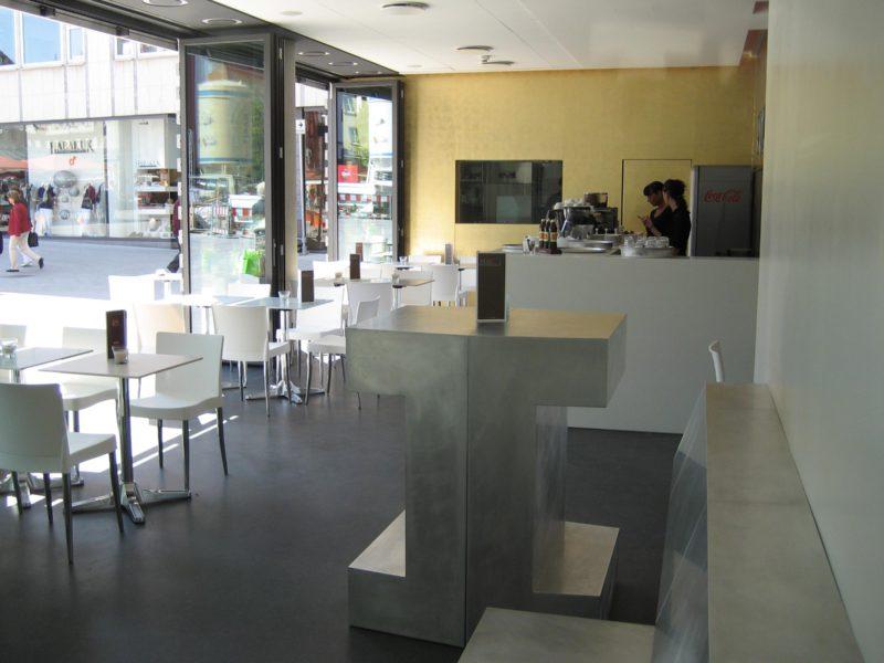 Cafe Bar Würzburg