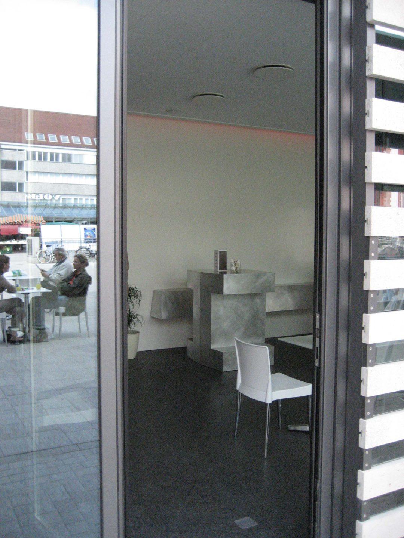 Architekt Würzburg cafe bar würzburg andreas brüderle architekt
