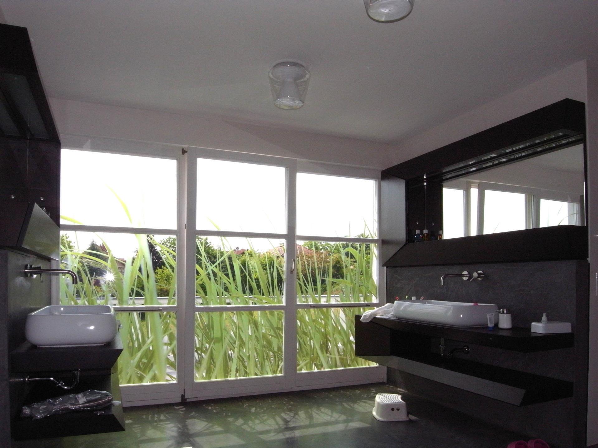 einfamilienhaus kitzingen andreas br derle architekt. Black Bedroom Furniture Sets. Home Design Ideas